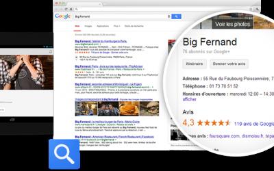 Google My Business, pourquoi et comment lister votre entreprise