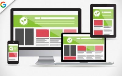 Google ne vous laisse plus le choix… Votre site DOIT être mobile!